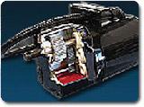 Sealed-Motor
