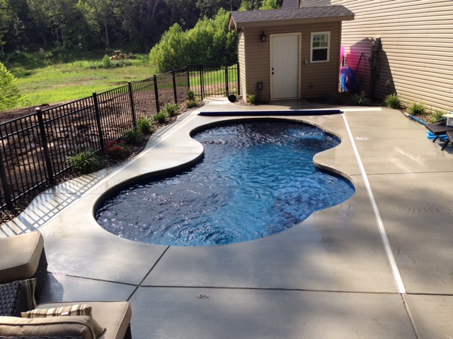 Automatic Pool Covers Complete
